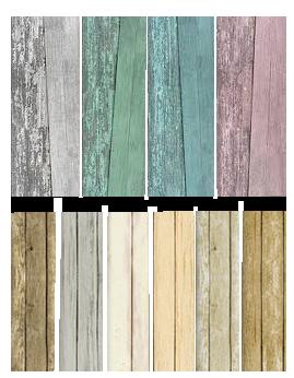 Verniciatura pannelli in legno effetto shabby for Scritte in legno shabby