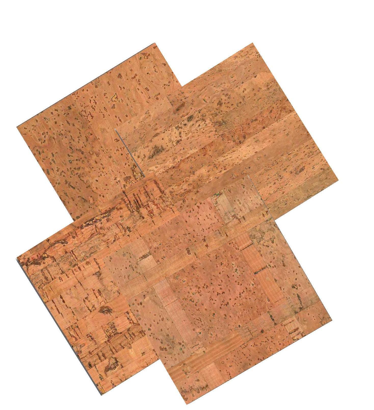 Rivestimento sughero per pareti e soffitti for Rivestimenti decorativi pareti
