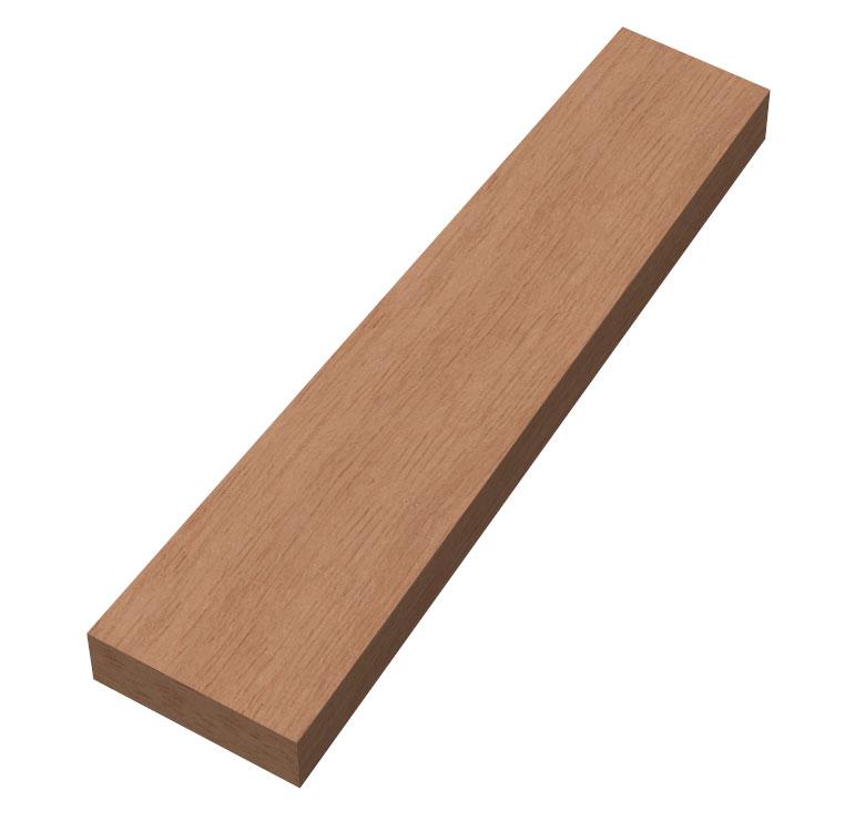 Tavola tauari 3x5x310 cm negozio online - Tavole legno massello piallate ...
