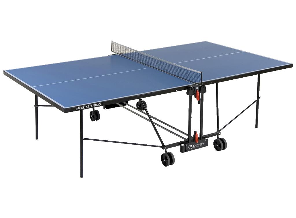 Tavolo da ping pong progress outdoor for Materiale tavolo ping pong