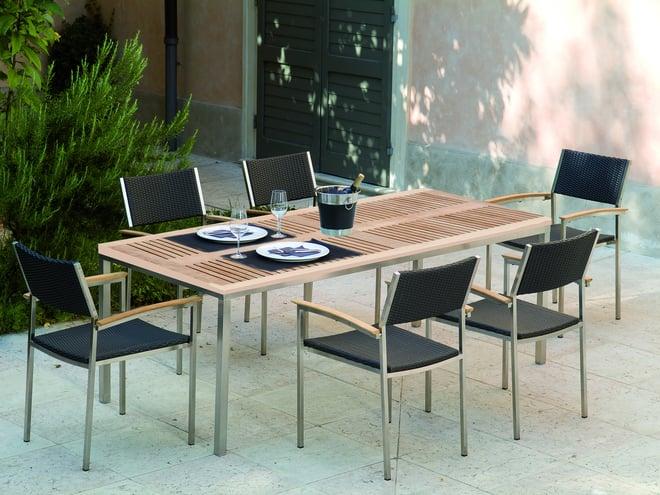 Sedie In Legno Con Braccioli : Sedia urban con braccioli in legno negozio online mybricoshop