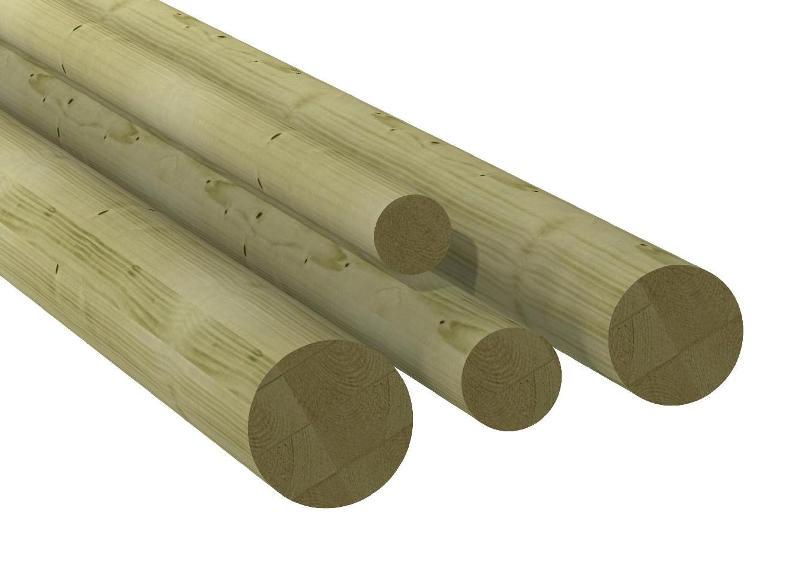 Vendita travi legno online