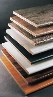 Top per cucine laminato su misura - Cucina laminato effetto legno ...