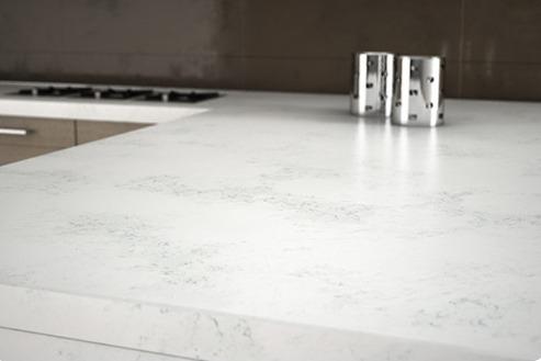 Piano tavolo in quarzo