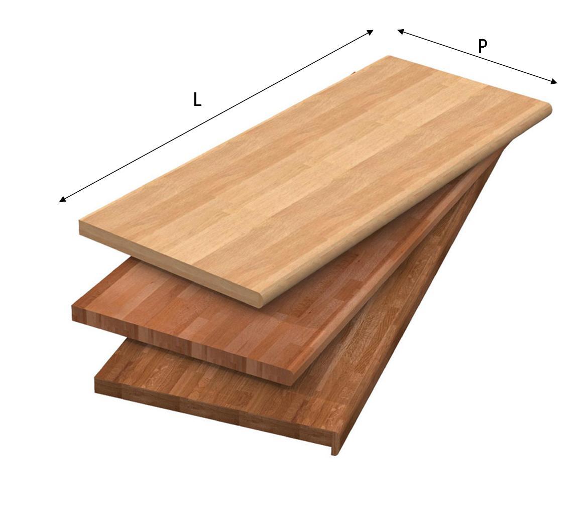 Vendita legno massello for Pannelli in legno lamellare prezzi