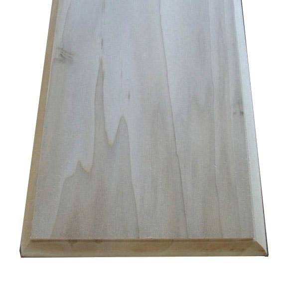Tavola toulipier massello piallato refilato - Tavole legno massello piallate ...