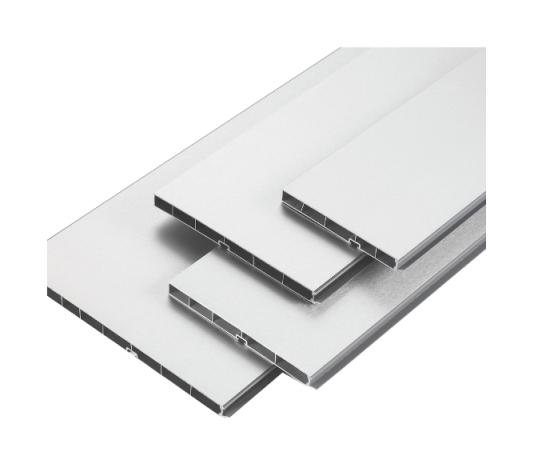 Zoccolo per cucine alluminio for Profili alluminio leroy merlin