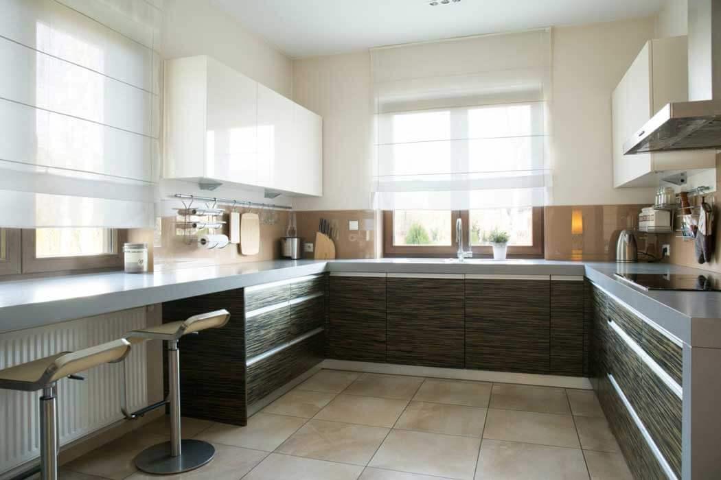 Top per cucine in acciaio inox - Top cucina moderna ...